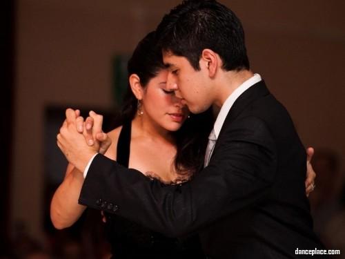 Dallas Tango Festival