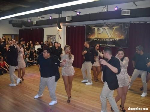 Piel Canela Dance Company