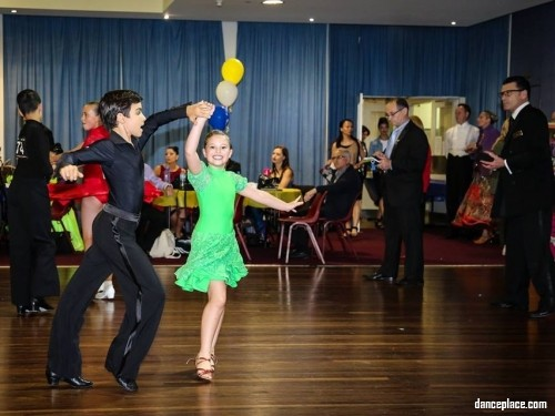 Meridian Dance Centre