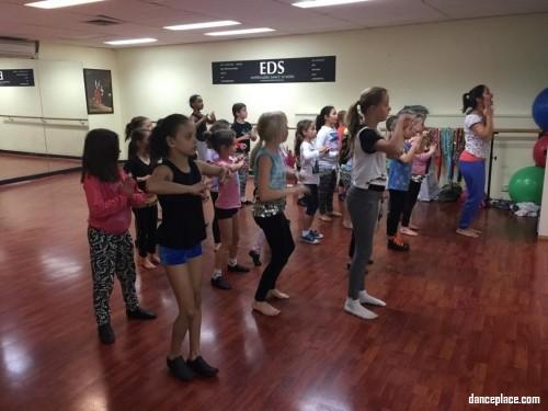 Expression Dance School