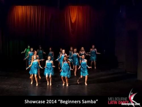 Melbourne Latin Dance