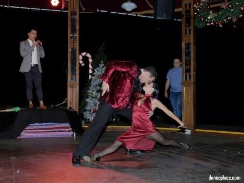 Loco Mojo Dance
