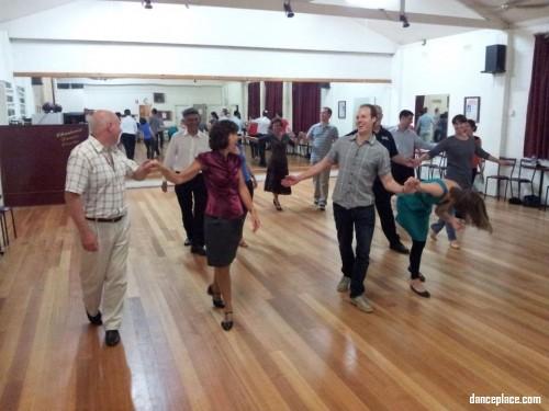Charisma Dance Centre