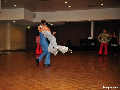 Arsen Dance