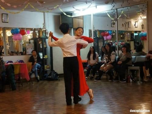 Wendon Dance Studio