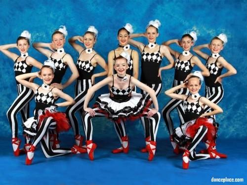 Helen Curwood Dance Centre