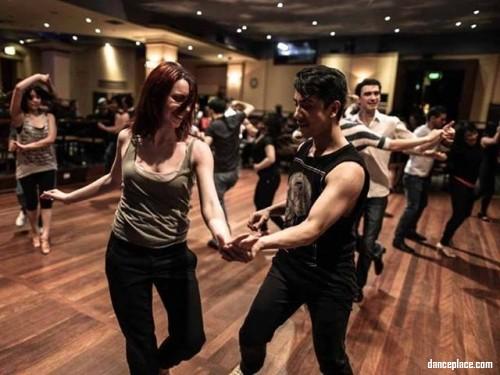 Salsa Connection Dance Studio