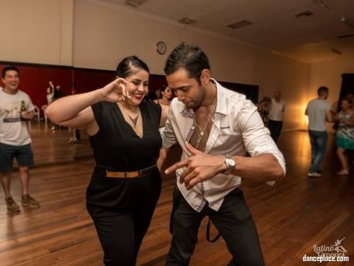 Latino Grooves Dance Studio