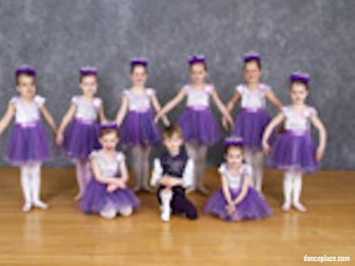 Coleman Judith Oxford School Of Dance