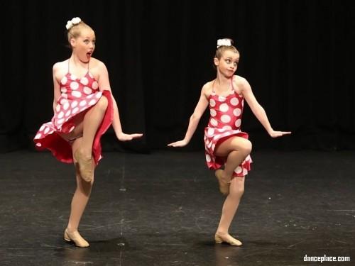 Ballet dance schools in australia danceplace for Studio australia