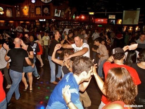 Danza Loca