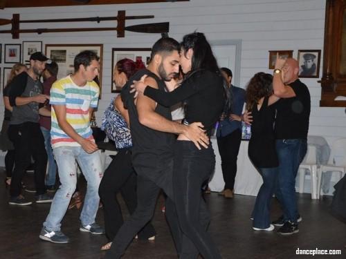 Rapture Salsa Dance Academy