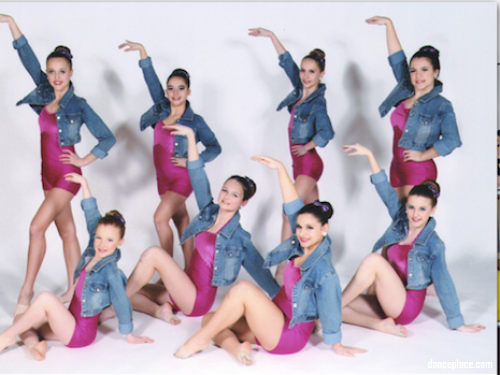 Needham School Of Dance