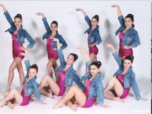 Needham School Of Dance