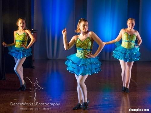 WA Performance School