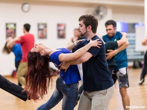 K&L Dance School