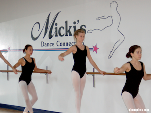 Micki's Dance Connection