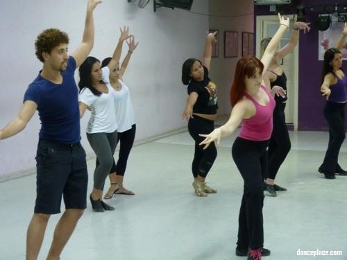 Nucleo de Danca Renata Pecanha