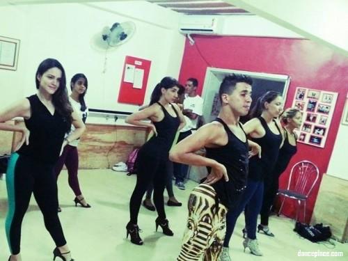 Entre Passos Estúdio de Dança