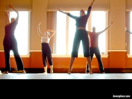 Dance Theatre David Earle