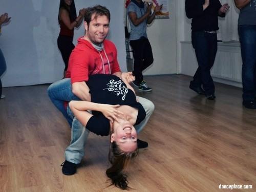 DA Dance Studio (DançAlegria)