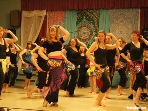 Ancient Moves Dance Co