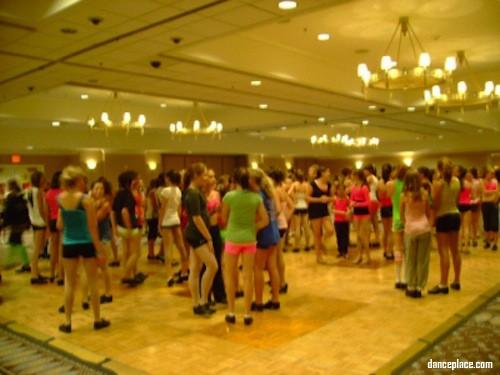 Total Dance Innovations