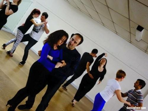 Layssa & Arthur Dance