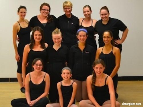 Holly Hughes Dance Academy