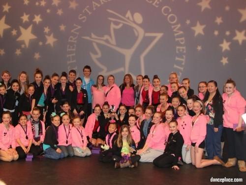 Performance Dance Academy