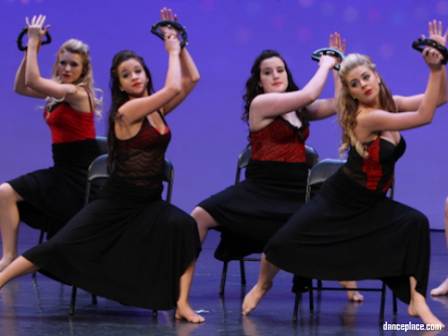 Bianca's Dance Company