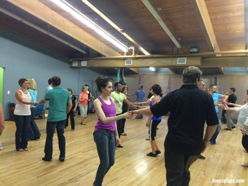 Colorado Dancesport