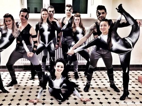 LaCalidad Dance Center