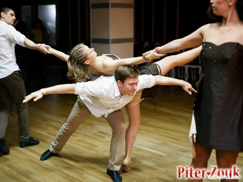 Ipanema Dance studio