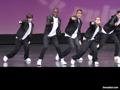 Jade's Hip Hop Academy