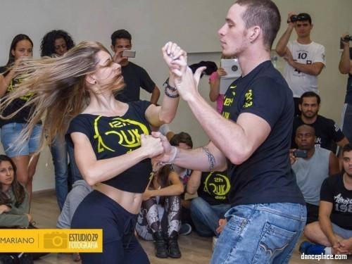Forro Dance Schools in Brazil | Danceplace