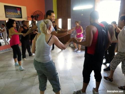 Cuba Baila Cuban Dance