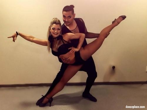 Vida Yoga Fitness Dance