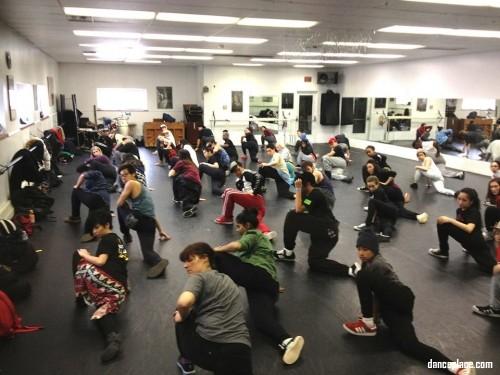 Metro Movement Dance Studio