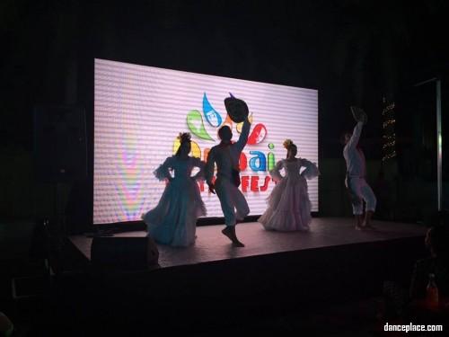 Dubai Latin Fest
