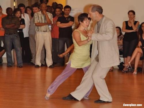 Siempre Tango