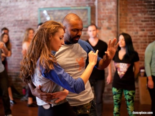 Seattle Dance Festival at the Center of the Universe