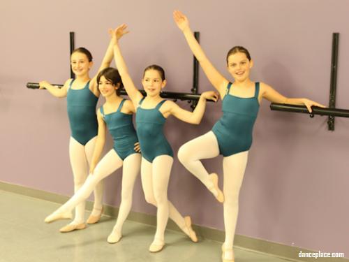 Creative Childrens Dance Centre