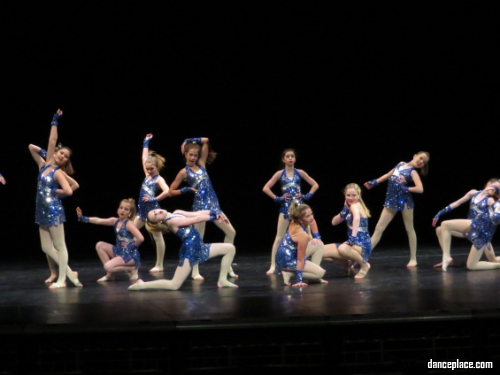 All That Jazz Dance Co