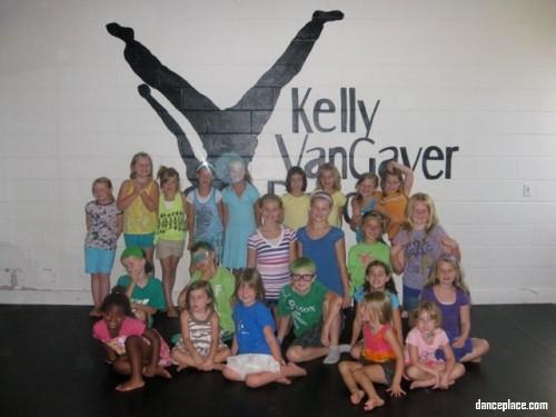 Kelly Van Gaver Dance Studio
