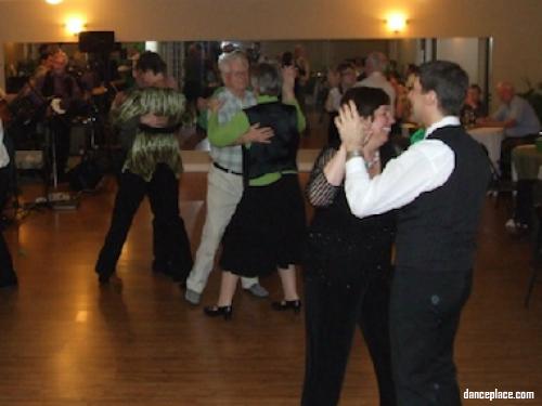 Blyth East Side Dance