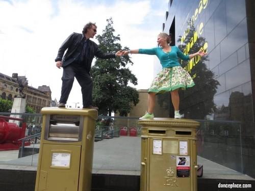 Leeds Swing Exchange
