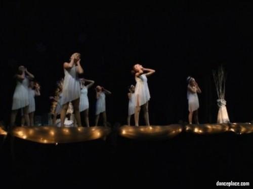 Debbie McGonigle School of Dance