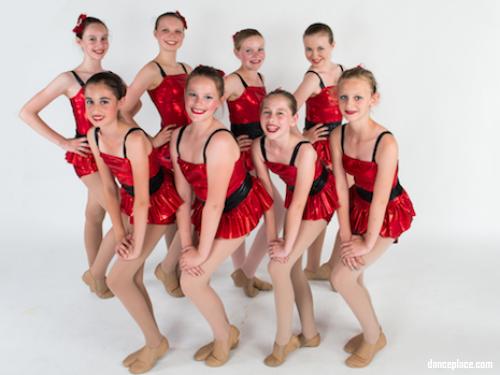 Body Language Academy of Dance