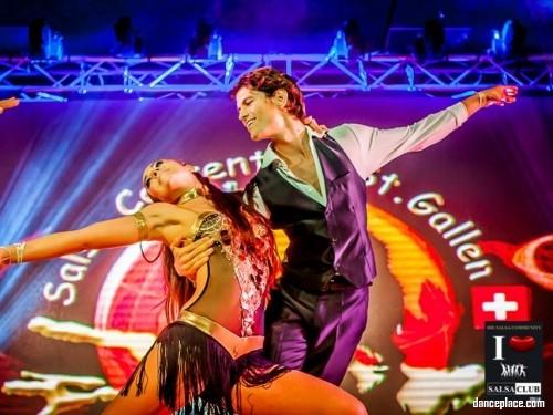 Salsa Convention St. Gallen